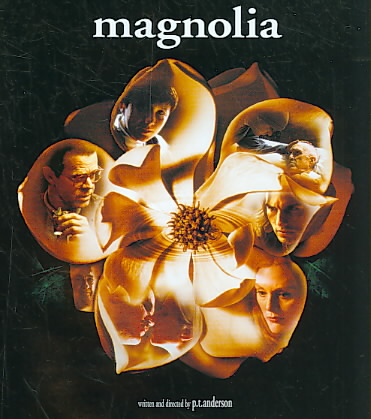 MAGNOLIA BY CRUISE,TOM (Blu-Ray)