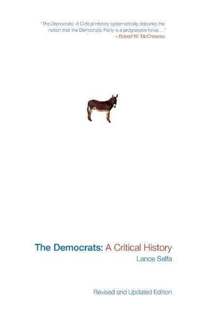 The Democrats By Selfa, Lance
